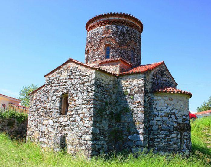 Agios Vasilios_Arta
